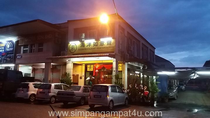 Vege Restaurant