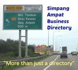 Simpang Ampat Business Directory